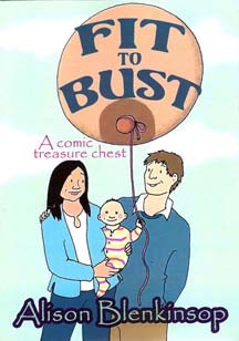 Fit to Bust cover